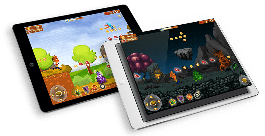 MOBILE GAMING MARKET IN CANADA
